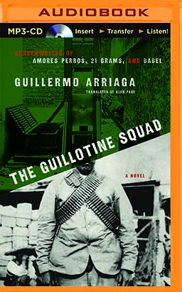 Guillotine Squad, The