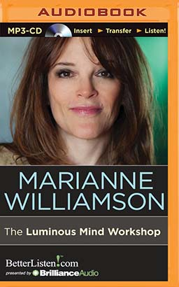 Luminous Mind Workshop, The