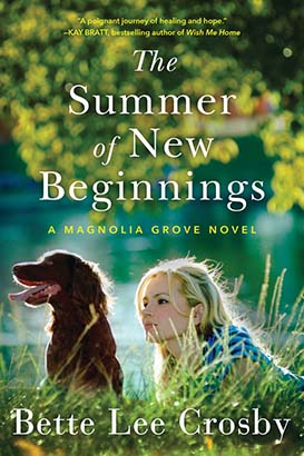 Summer of New Beginnings, The