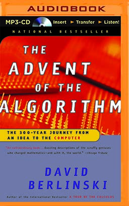 Advent of the Algorithm, The
