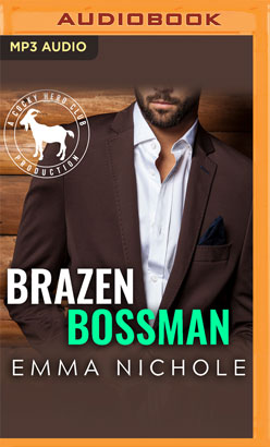 Brazen Bossman