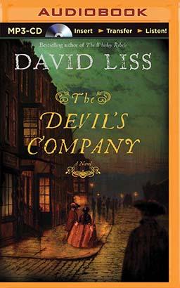 Devil's Company, The