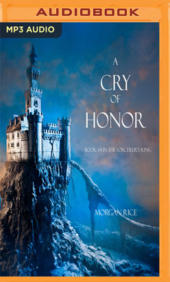 Cry of Honor, A