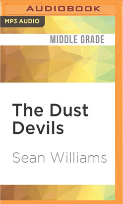 Dust Devils, The