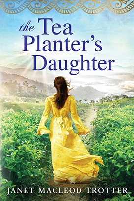 Tea Planter's Daughter, The