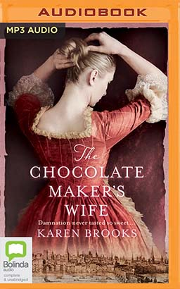 Chocolate Maker's Wife, The