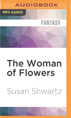 Woman of Flowers, The
