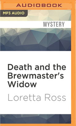 Death and the Brewmaster's Widow