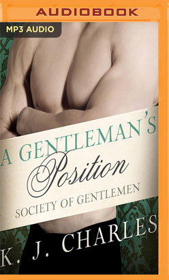 Gentleman's Position, A