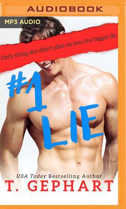 #1 Lie
