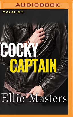 Cocky Captain