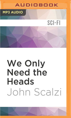 We Only Need the Heads