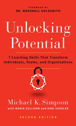 Unlocking Potential, Second Edition