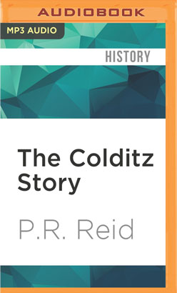 Colditz Story, The