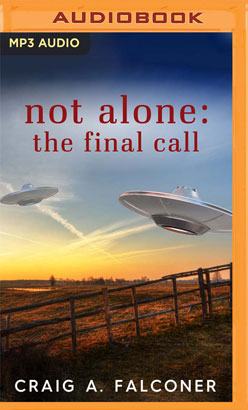 Not Alone: Final Call, The