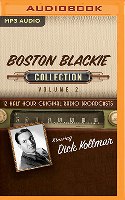 Boston Blackie, Collection 2