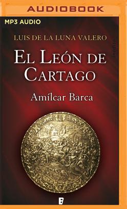 El león de Cartago (Narración en Castellano)