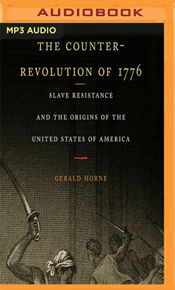 Counter-Revolution of 1776, The