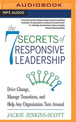 7 Secrets of Responsive Leadership, The