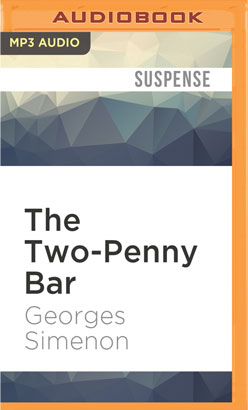 Two-Penny Bar, The