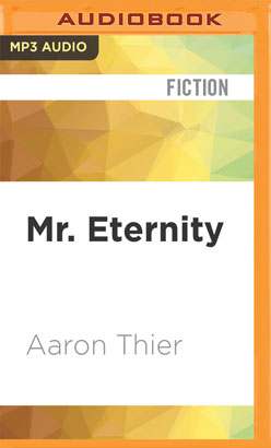 Mr. Eternity