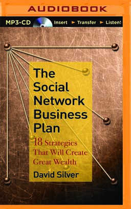 Social Network Business Plan, The