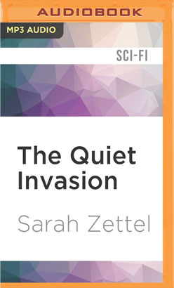 Quiet Invasion, The