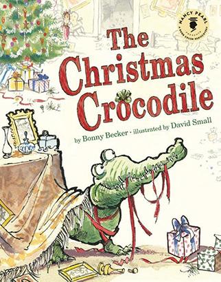 Christmas Crocodile, The