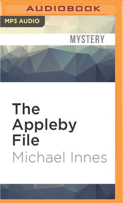 Appleby File, The