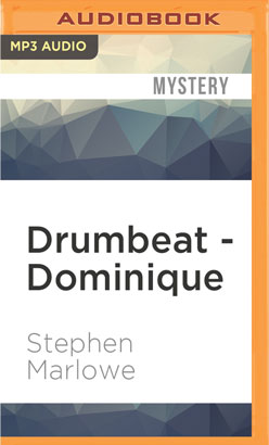 Drumbeat - Dominique