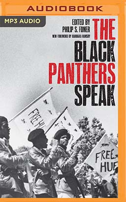 Black Panthers Speak, The
