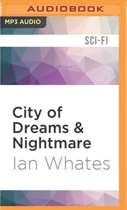 City of Dreams & Nightmare