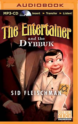 Entertainer and the Dybbuk, The