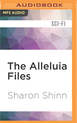 Alleluia Files, The
