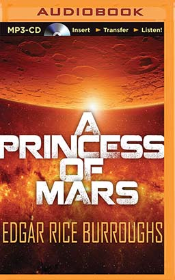 Princess of Mars, A