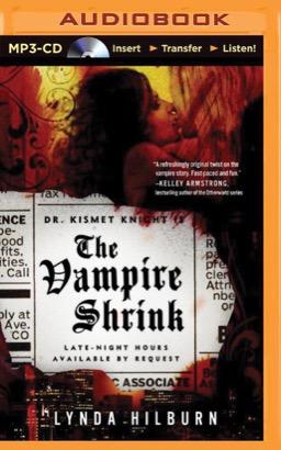 Vampire Shrink, The