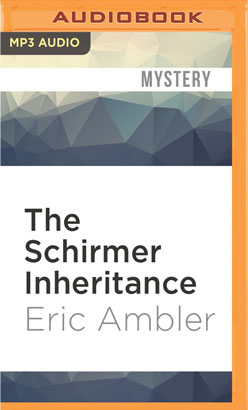 Schirmer Inheritance, The