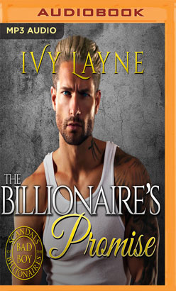 Billionaire's Promise, The