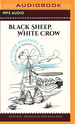 Black Sheep, White Crow and OtherWindmill Tales