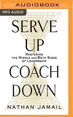 Serve Up, Coach Down