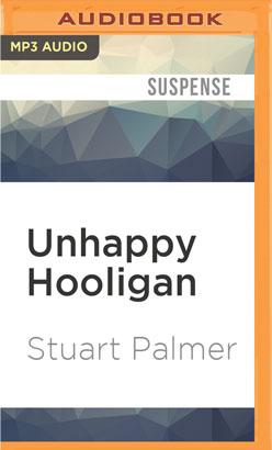 Unhappy Hooligan