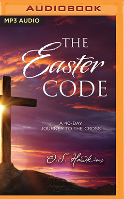 Easter Code Booklet, The