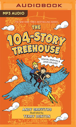 104-Storey Treehouse, The