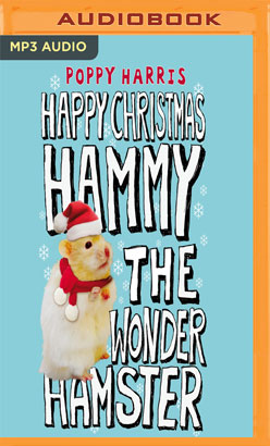 Happy Christmas, Hammy the Wonder Hamster