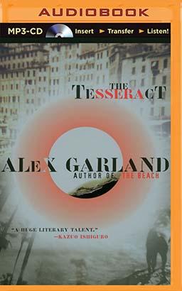 Tesseract, The