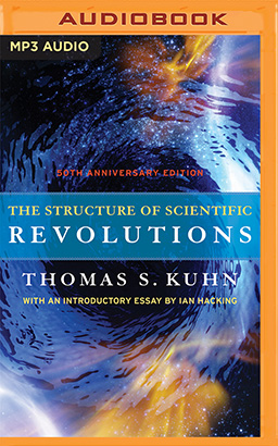 Structure of Scientific Revolutions, The