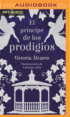 El Príncipe de los Prodigios (Narración en Castellano)