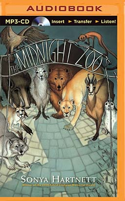 Midnight Zoo, The
