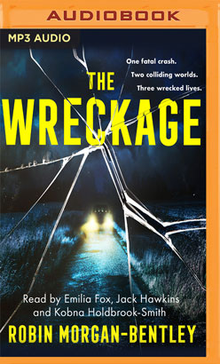 Wreckage, The