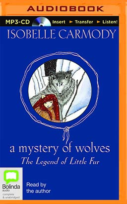 Mystery of Wolves, A